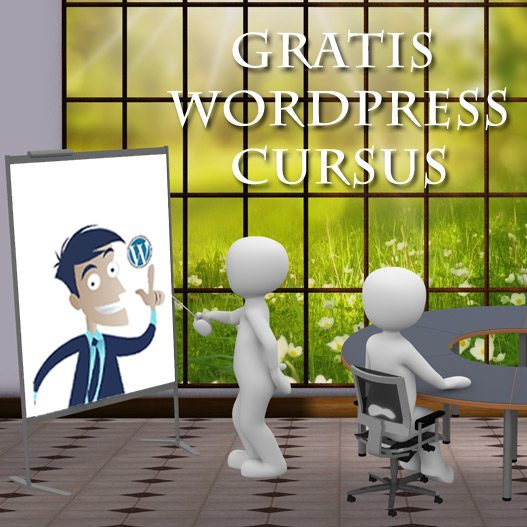 Gratis-WordPress-Cursus-online